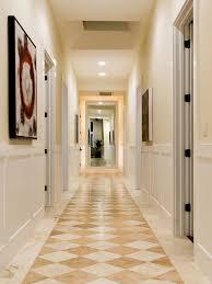 hallway floor houzz