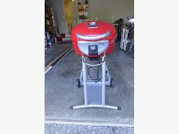 Char Broil Tru Infrared Electric Patio Bistro by Char Broil Tru Infrared Patio Bistro Electric Grill Red Qualicum