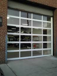 Commercial Overhead Door Installation Instructions by Reggio Garage Door Co Brooklyn New York Proview