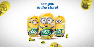 minion tic tacs where to buy minions tic tac redflagdeals forums