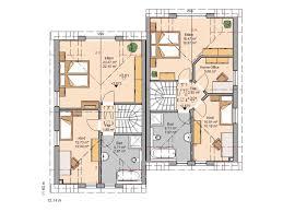 Haus Grundriss Haus Bauen Grundrisse