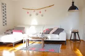 Wohnzimmer Design Schwarz Design Schwarz Weiß Rosa Wohnzimmer Inspirierende Bilder Von