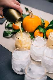 thanksgiving sf pumpkin spice cocktail the taste sf