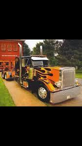 peterbilt semi trucks 1001 best trucks images on pinterest big trucks semi trucks and