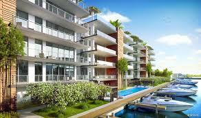 aquamar las olas luxury waterfront condos in fort lauderdale