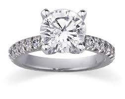 2 carat white gold engagement ring 1 15 carat engagement ring 14k white gold applesofgold