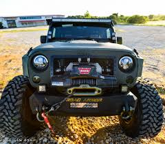 prerunner bronco bumper 4x4 shop denton tx custom 4x4 u0026 jeep services lone star 4x4