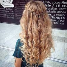 hair styles for in late 30 30 gorgeous braided half up half down hairstyles hairstyles within