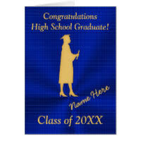 high school graduation cards high school graduation cards greeting photo cards zazzle