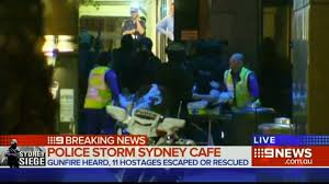 sushi shop siege sydney siege pictures of hostages dead by fanatic