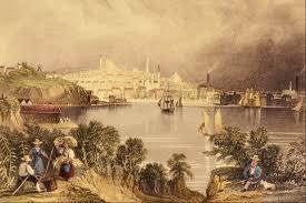 history of baltimore wikipedia