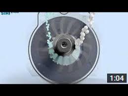 Water Ring Vaccum Pump Sihi Lph X Liquid Ring Vacuum Pumps U2026 Performance Through Design