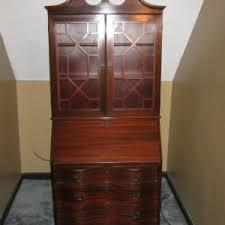 furniture bookcase to secretary desk and antique secretary desks