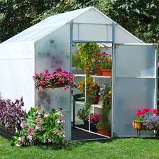 Greenhouses For Backyard The Beginner U0027s Guide To Greenhouses Planet Natural