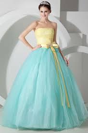 blue wedding dresses and light blue bridal gowns snowybridal