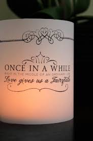 wedding quotes etsy wedding table decor fairytale decor wedding luminaries