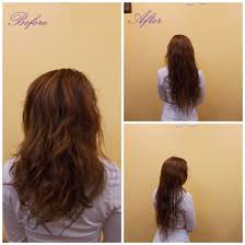 22 inch hair extensions before and after diy daily hairstyles with wavy hair extensions vpfashion