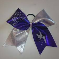 cheer bows uk minnie ears cheer bow 10 00 my cheerleading bows