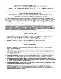 Finance Resume Template Sample Resume Of Financial Analyst Financial Analyst Resume