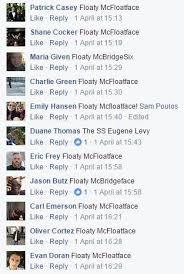 58 best sam s s council torpedoes floaty mcfloatface idea newshub