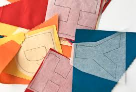 How To Sew A Flag Charlotte Newland U0027s Happy Birthday Bunting Create U0026 Craft Blog