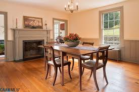 Wainscoting Ideas For Dining Room by Country Dining Room Wainscoting Design Ideas U0026 Pictures Zillow