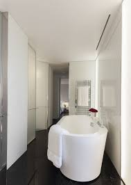 modern hotel bathroom 49 best hotel bathrooms around the world images on pinterest