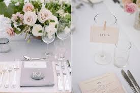 18 creative ways to display wedding place cards