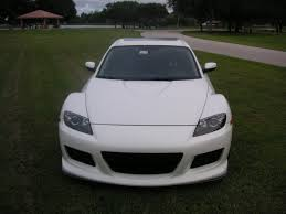 mazdaspeed for sale fs 2005 white rx 8 gt for sale in south florida rx8club com