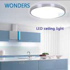 Best Lighting For Kitchen Ceiling Led Kitchen Ceiling Lighting Visionexchange Co Inside Plan 17