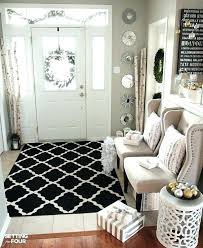 pictures ideas how to decorate a foyer entryway rug ideas foyer ideas best entryway