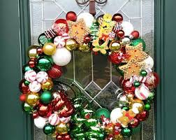 Candyland Decorations For Christmas by Candyland Christmas Etsy