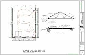 garage floor plans free plans for building a roof for a patio home floor plans roofingpost