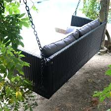 patio ideas hanging patio chair canada patio swing lounge chair