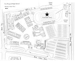 Elac Map Golden Valley High Campus Map Image Gallery Hcpr