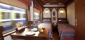 Maharaja Express Train Luxury Train News Latest Stories On Luxury Trains