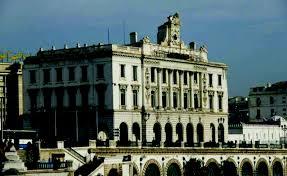 la chambre de commerce et d industrie de chambre algérienne de commerce et d industrie caci
