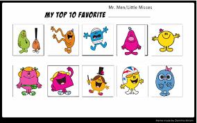Mr Meme - my favorite mr men and little misses meme 1 by emeraldzebra1234