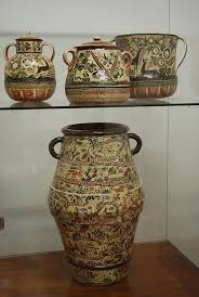 Mexican Pottery Vases Ceramics Of Jalisco Wikiwand