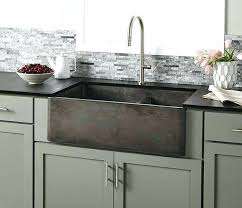 33 inch farmhouse kitchen sink kitchen sink for 33 inch cabinet what size farmhouse sink for inch