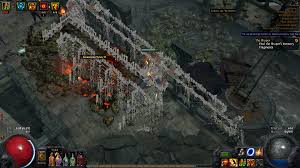 Poe Maps Channel Map Official Path Of Exile Wiki