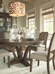 Round Dining Room Tables Larrenton Round Dining Room Table Top Corporate Website Of