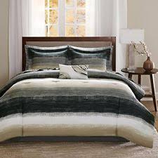 Houndstooth Comforter Abstract Microfiber Comforters U0026 Bedding Sets Ebay