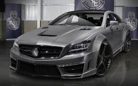 cls mercedes amg 2012 mercedes cls63 amg stealth by german special customs review