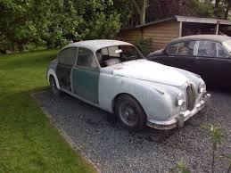 for restoration for sale for sale early jaguar mk2 3 8 litre for restoration 1959