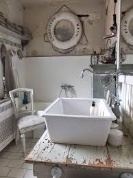 Wall Color Ideas For Bathroom Best 25 Vintage Nautical Bathroom Ideas On Pinterest Diy