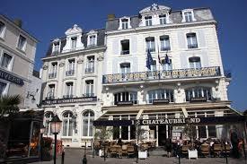 bureau de change malo hôtel restaurant et chateaubriand malo ille et