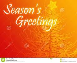 seasons greetings stock illustration image of decorated 7219947