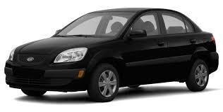 amazon com 2007 kia rio reviews images and specs vehicles