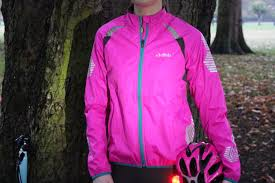 bicycle windbreaker jacket to the test the best reflective cycling jackets t